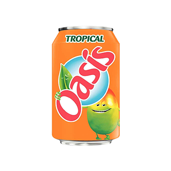 Oasis  33 CL